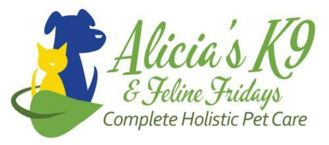 Alicia's K9 & Feline Fridays, Inc.